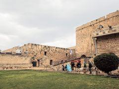 ヨルダン・イスラエルの旅 第4日目 ② アッコー→ハイファー