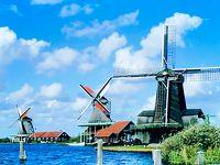 【備忘録】2004年アムステルダムでトランジット