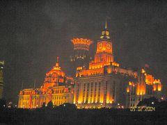 2004年GWの上海旅行