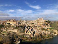 ◆スペイン一人旅◆②マドリードから日帰りトレド