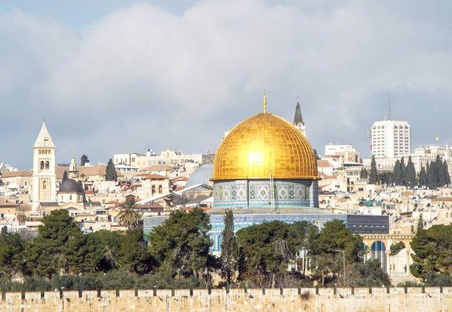 いよいよ今日からまるまる2日間にかけて終日エルサレム観光に入ります。キリスト教の聖地であるエルサレム。とても楽しみです。