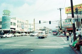 Tijuana, Mexico 1979.