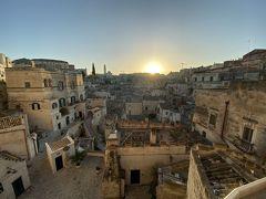 秋の南イタリアの美食&絶景のドライブ旅 ③ DAY3