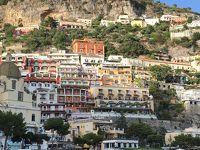 2019年7月 南イタリア新婚旅行 ⑤ポジターノ