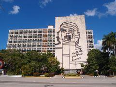 クラッシックカーに乗る!5泊8日キューバの旅