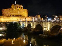 2度目のイタリア♪遺跡・歴史・絶景づくし!~3日目午後はヴァチカン博物館と夜景を堪能~2018年