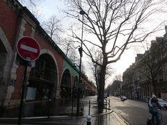 ベルギー&フランスの旅~パリ~