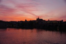 2019GWチェコ&ベルギー旅行*3日目 プラハをぶらぶら*