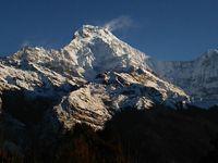 思い出に残るオキャマ旅♪ネパール 初体験のヒマラヤトレッキング編