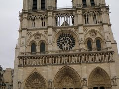 パリ旅行記