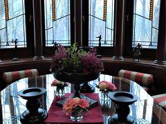 2020年2月16日☆白馬リゾートホテル ラ・ネージュ東館☆森のオーベルジュの朝食とコテージの休日♪