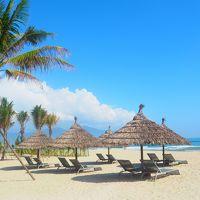 ベトナム【3】プルマンダナンビーチリゾートとダナン街歩き