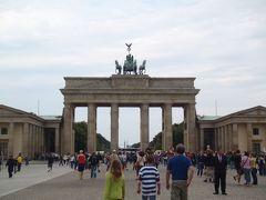 充実のドイツハイライト8日間(2011年7月)後編:ベルリン、ワイマールなど
