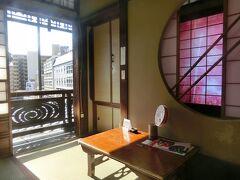 愛媛旅行2泊3日(3/3)松山に戻り、道後温泉本館の個室で坊っちゃんの世界に浸る