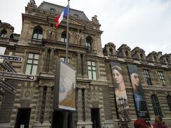 仕事終わりから夜便でパリ6日間2012その3 美術館巡りをして帰国の途