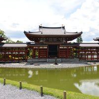 6月の京都☆青紅葉母娘ゆっくり旅
