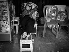2019年末、長期休暇の旅ー【ホーチミン】/ホイアン/シラチャ/パタヤーの旅(街中徘徊編/22年ぶりベトナム)#7