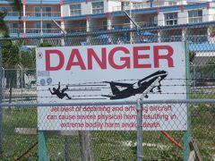 シントマールテン マホビーチ(Maho Beach, Sint Maarten)