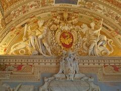 バチカン美術館、サンピエトロ寺院、サンピエトロ広場