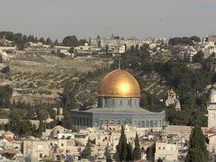 世界一周の思い出 イスラエル②イエスの歩いた道を行く。