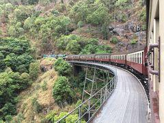 動物と自然に癒されるオーストラリア女子旅!その1