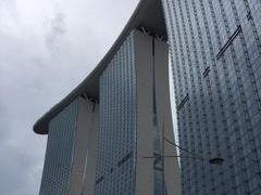 7度目の訪新!(こう呼ぶのかな?笑)シンガポール滞在記 後編 マリーナベイサンズ宿泊