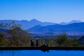 回顧録 4泊5日 社員旅行で麗江 その6 トンパ教の聖地へ
