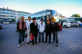 回顧録 4泊5日 社員旅行で麗江 その7 麗江朝散歩から上海へ