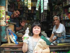 初めてのインド 2010 ~デリーからアグラ、バラナシ~