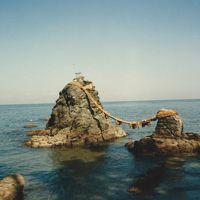 人生の旅(バイク編)「第1回紀伊半島ツーリング」1985年10月10日~10月13日