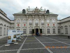 ポーランドの首都「5月のワルシャワ」(その5)