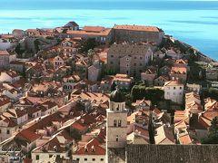 スロベニア・クロアチア2508kmドライブ⑤ドゥブロヴニク(Dubrovnik)その2