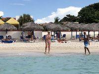 【5】キューバ ハバナ&バラデロ ひとりでも楽しいもん♪ 一人旅 旅行ブログ Vol.5