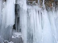 年末年始はロシア③冬のシベリア オルホン島2日目