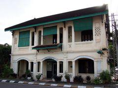 ■ Sala Savan Guest House / Savannakhetの宿