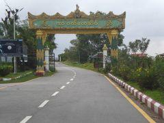南北に長いミャンマーにおいて、ダーウェー空港は、重要な交通インフラの要です。