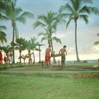 二度目のハワイ 1999年GW