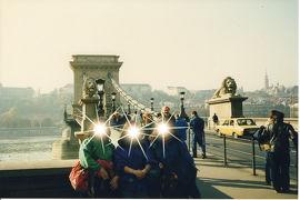 女子3人、バックパック背負って、いざ!ヨーロッパへ④<ブダペスト>