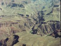 Grand Canyon, September 1979.