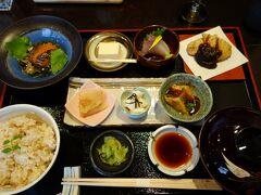 20200512 大阪 鯛めしやはなび福島本店、はなび御膳