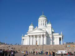 寒くなる前にフィンランドの旅 ①ヘルシンキ・アイノラ 家庭料理やサウナ