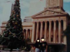 初めての海外旅行INオーストラリア★ハネムーン★キラキラした時代の思い出☆彡①