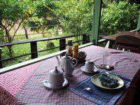 ■ Auberge Sala Hin Boun / パニャーン村の宿と食事