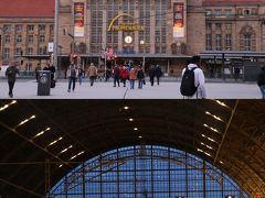 ヨーロッパ鉄道の旅2019 第10回 ドレスデンからライプツィヒへ From Dresden to Leipzig