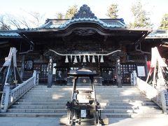 関東三十六不動霊場巡礼・第八回 第8番高尾山薬王院、高尾山の山頂までお散歩