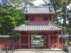大沢香取神社