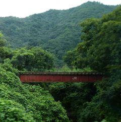 三江線のその後を見に行った その4 石見川本駅からより先へ