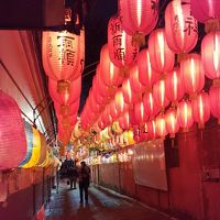 2019-20の年越しは台南&高雄の旅!その3~元旦の台南街歩き(徳陽艦、林百貨、赤かん楼、神農街)
