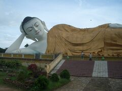 回想 2009年のヤンゴン