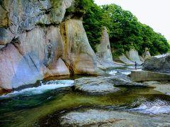 日帰りで行く夏の谷川岳と吹割の滝